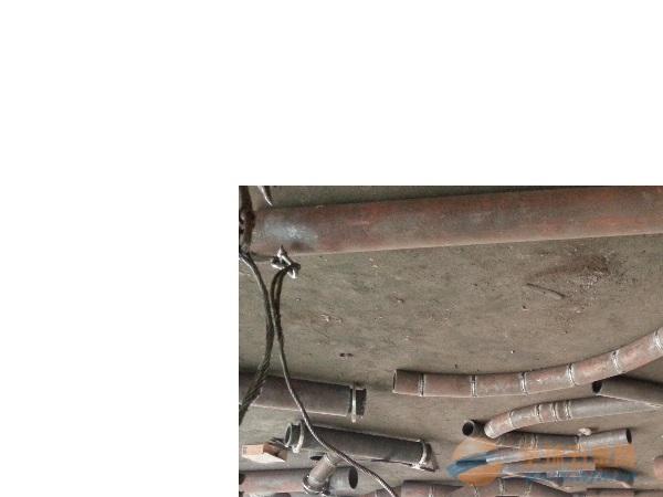 重庆长寿区脱硫管道直销-耐磨、耐腐蚀、规格齐全-价格合理