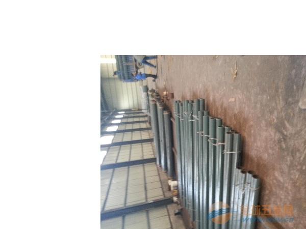 山东章丘钢衬陶瓷弯头耐磨超过八年