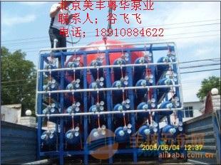 DLC0.4/10-6消防气体顶压给水设备供应