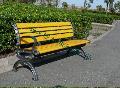 松原园林椅、松原公园椅、松原休闲椅、松原花箱、松原路椅