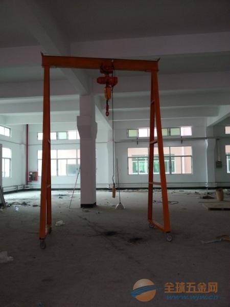 厂家直销龙门吊架,天津2吨龙门吊架,3吨龙门吊架