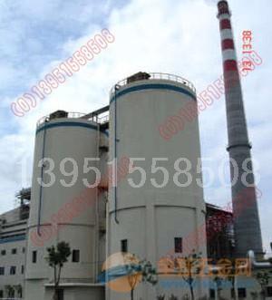 霍林郭勒市清理30000吨粉煤灰库