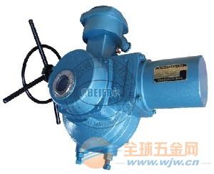 阀门电动装置DQW、180度回转电动装置、90度回转电动装置