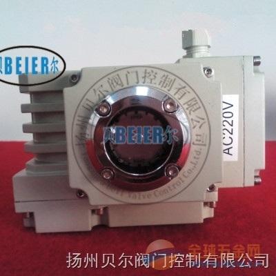 阀门电动执行器KST-05B