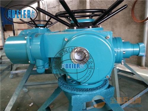 DZW-120电动执行器生产厂家