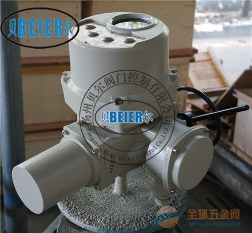 电动执行装置QZ30-0.5C-1w