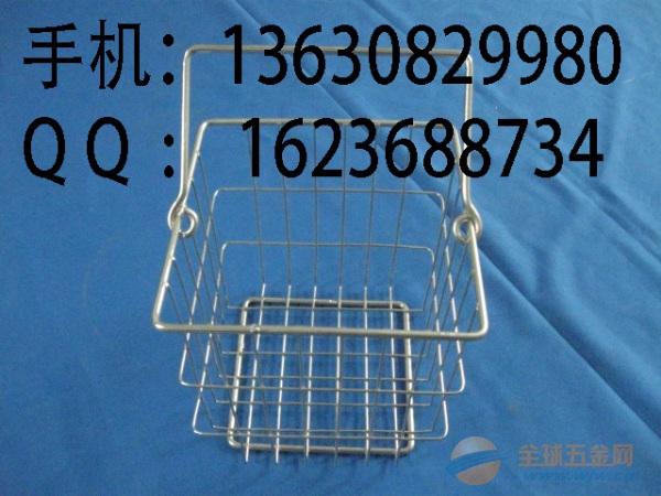 供应金属筐 不锈钢金属筐 13630829980