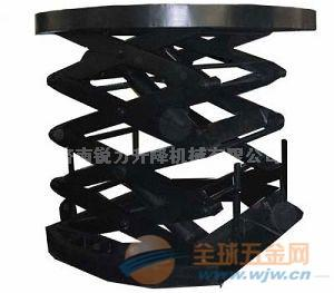 北京固定式升降机哪家的质量好
