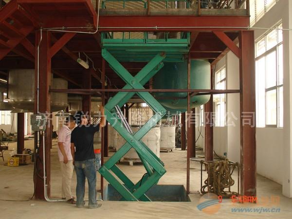 长沙送货电梯长沙起重平台仓储专用设备