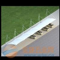 焦作膜结构车棚 河南新乡市新海岸膜结构有限公司