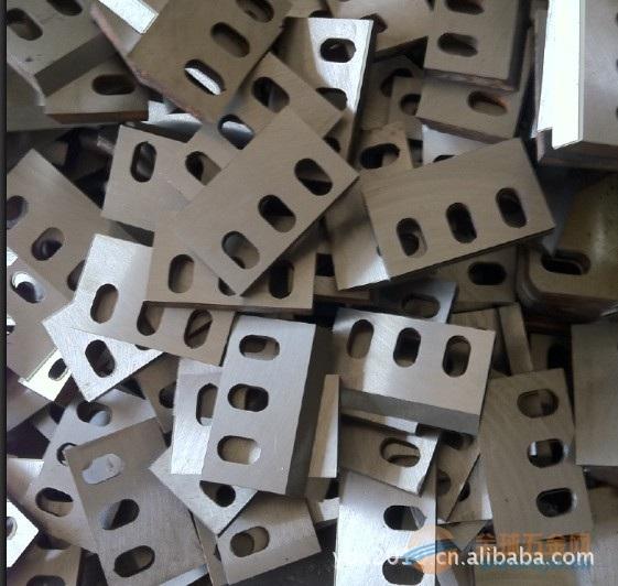 粉碎机刀片
