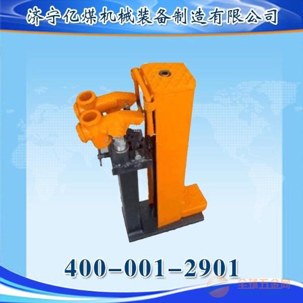 5kw; 液压起道机的结构: 液压起道器是由手动双柱塞泵,油箱,溢流阀,起