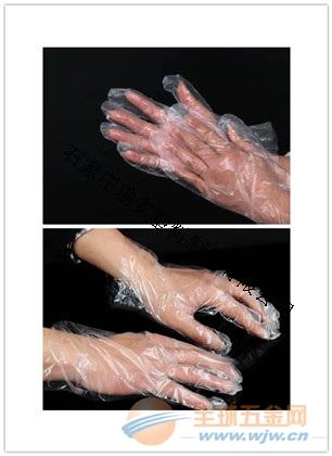 一次性薄膜手套批发市场