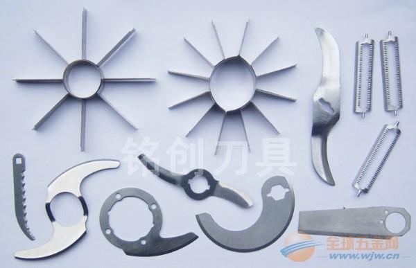 供应食品机械刀片 异形机械刀片