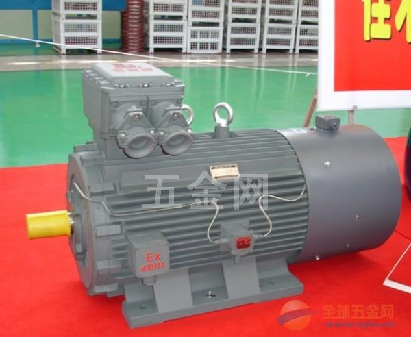 YZP电机 YZP起重变频调速 YBPT防爆变频调速电机