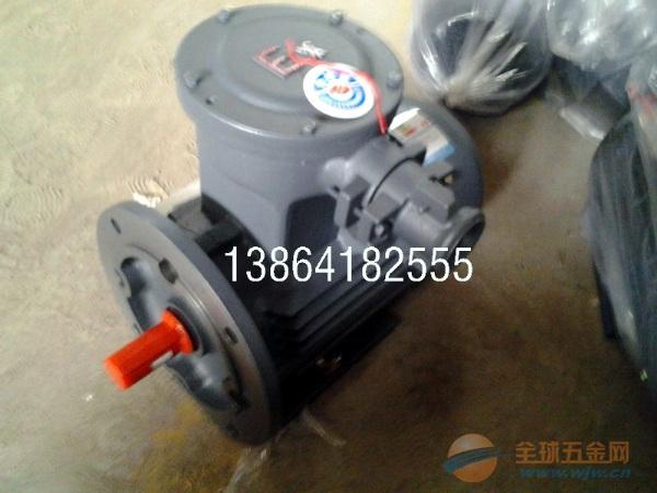 贵州YB3电机|销售贵州YB3-112M-4-4电机