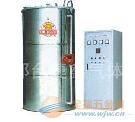 水浴式汽化器 电加热水浴式汽化器 水浴式气化撬 电加热汽化器