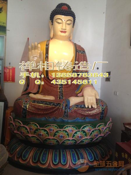 专业制作寺庙佛像
