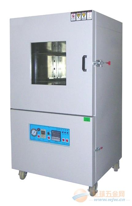山东-WD-400高温真空实验仪