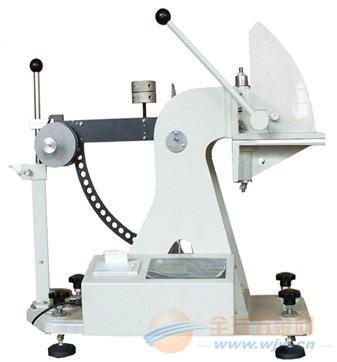 江苏纸板戳穿强度测试仪生产厂家
