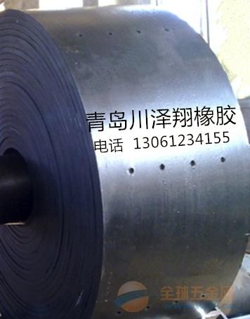钢丝绳橡胶胶带