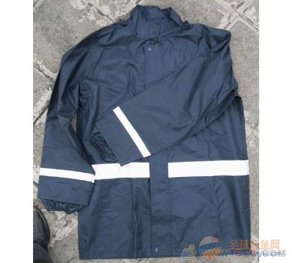 优质防静电雨衣 电工雨衣价格