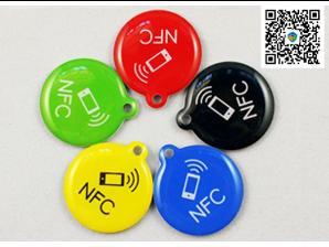 NFC滴胶卡