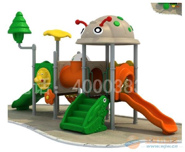 幼儿园户外大型玩具设施