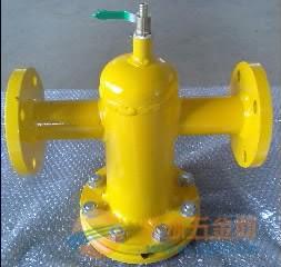 直销山西RTZ-80/0.4A型直接式燃气调压器供货价格