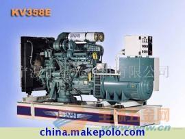 沃尔沃柴油发电机组(宁波供应商)