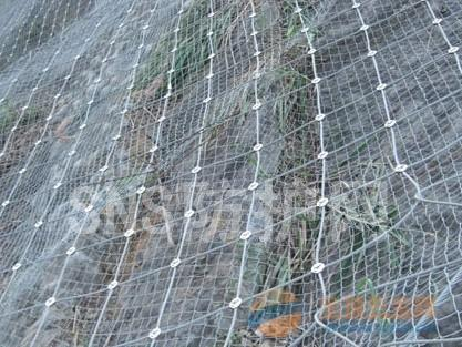 主动边坡防护网专业生产厂家