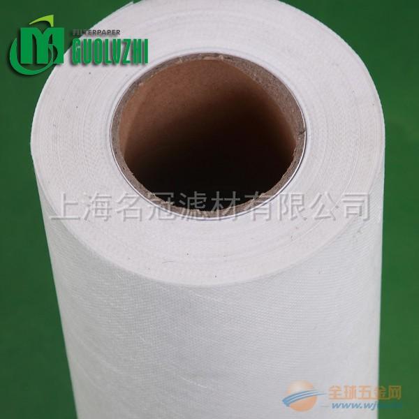 工业滤材滤纸