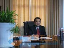 亿丰泵业法人:李安义