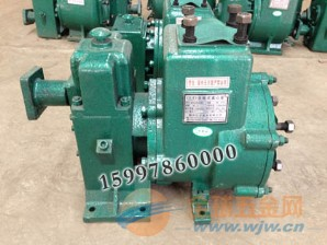 80QZ60/90自吸式洒水泵