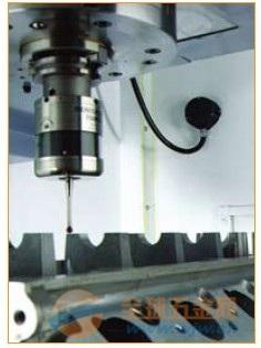 英国Renishaw雷尼绍OMP60光学测头中国总代