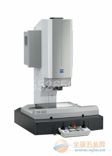 德国蔡司影像测量仪中国总代理