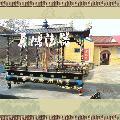 供应寺院大型铸铁香炉,厂家直销大型香炉,