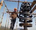 塔刹、铸铁塔刹、塔刹铸造