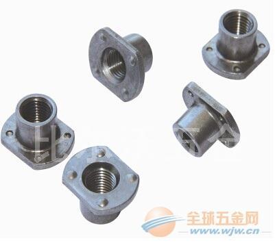 T型焊接螺母M8