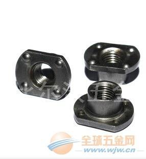 M8 T型焊接螺母生产厂家