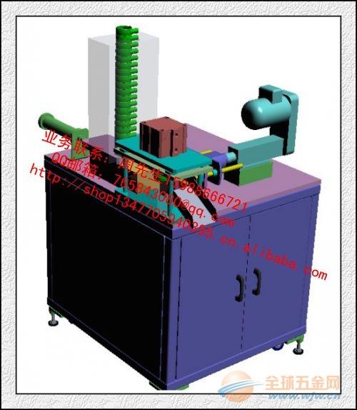自动钻孔攻牙专用机床 三工位,多工位自动钻铰孔专用设备