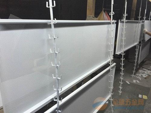 汽车4S店镀锌钢板