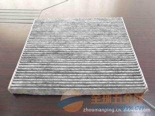 空调滤芯 上海奔驰 宝马空调滤芯哪里卖型号质量怎样高清图片