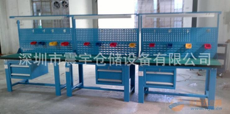供应平板工作台、防静电木板生产线,深圳厂家制造定做