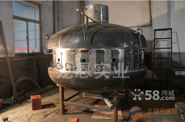 贵州省大型UFO烤鱼炉价格的详细描述: