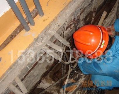 湖州电缆沟堵漏公司/滴水不漏