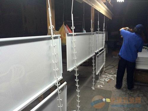 南昌传祺4S店镀锌钢板优质供应厂商