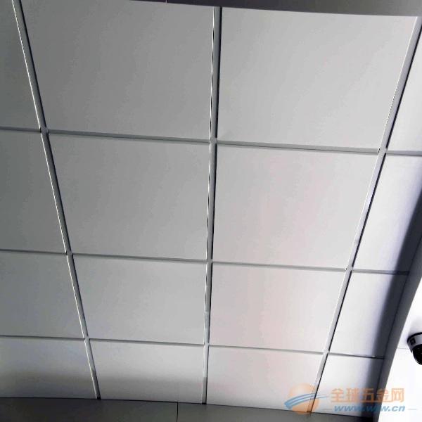 客厅铝扣板吊顶