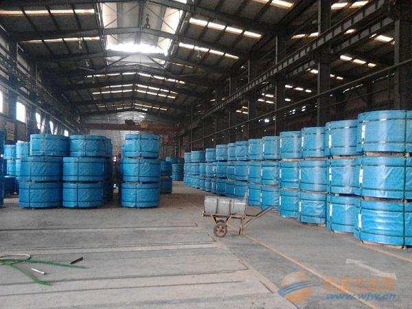 遵义八七厂钢绞线(贵州钢绳股份有限公司产品)厂内直销