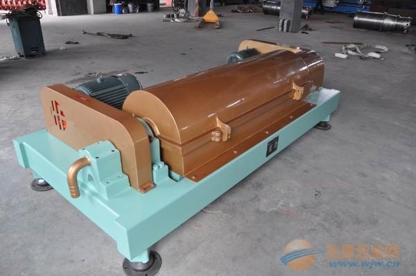 北京屠宰污水处理设备污泥脱水机